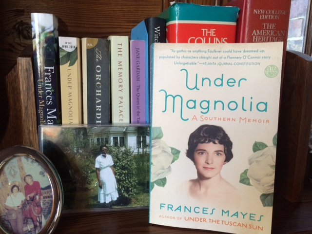 Frances Mayes See You In The Piazza Blog